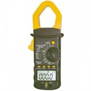 ACADCA CLAMP METER