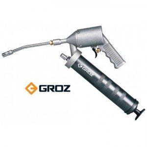 AIR OPERATED GREASE GUN