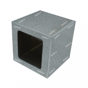 CAST IRON CUBES