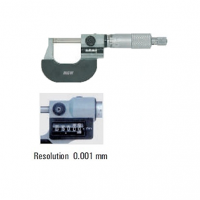 DIGIT OUTSIDE COUNTER MICROMETER