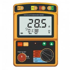 DIGITAL EARTH TESTER DIT 1503