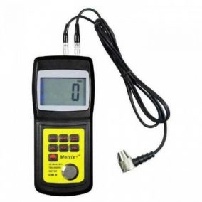 DIGITAL ULTRA SONIC THICKNESS GAUGE