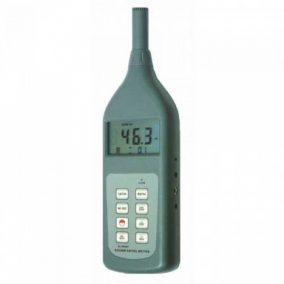 SOUND LEVEL METER, SL-4005